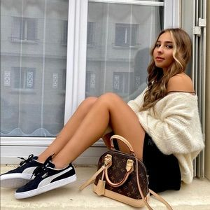 NIB PUMA Vikky v2 Women's Sneakers